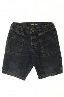 vêtements d occasion enfants Short en jean Bout'Chou 2 ans Bout'Chou