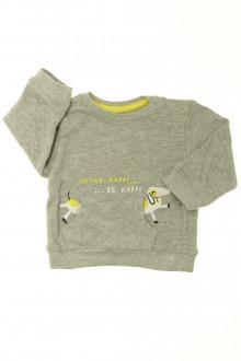 vêtements bébés Sweat