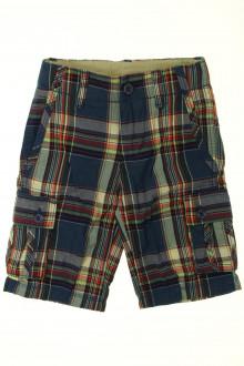 vêtements occasion enfants Bermuda à carreaux Gap 5 ans Gap