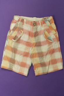 vêtements occasion enfants Bermuda à carreaux DPAM 6 ans DPAM