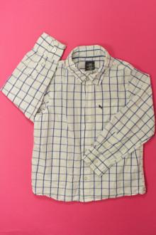 vetement occasion enfants Chemise à carreaux H&M 7 ans H&M