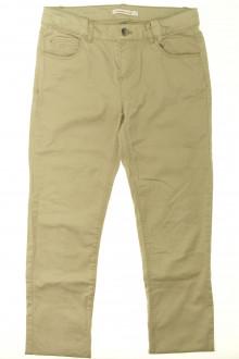 vêtements occasion enfants Pantalon en toile Monoprix 10 ans Monoprix