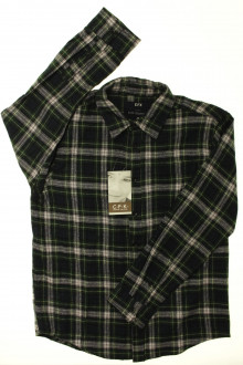 vêtement enfant occasion Chemise chaude - NEUF CFK 10 ans CFK