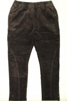 vêtements occasion enfants Pantalon en velours fin Cyrillus 12 ans Cyrillus