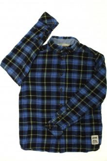 vêtements d occasion enfants Chemise à carreaux - 11 ans H&M 10 ans H&M