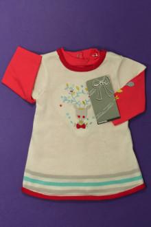 habits bébé Ensemble robe et tee-shirt - NEUF Orchestra 3 mois Orchestra