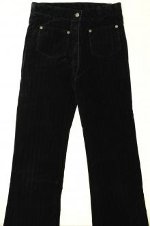 vêtements occasion enfants Pantalon rayé en velours ras Tout Compte Fait 12 ans Tout Compte Fait
