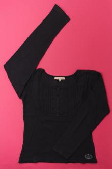 vêtements occasion enfants Tee-shirt manches longues à plastron Confetti 10 ans Confetti