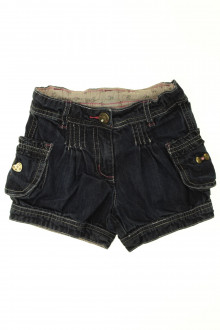 vêtements d occasion enfants Short en jean Sergent Major 4 ans Sergent Major