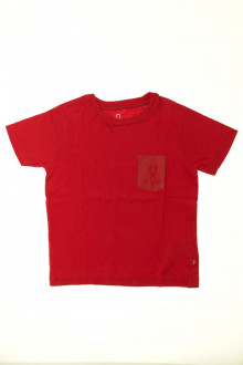 vêtements occasion enfants Tee-shirt manches courtes Okaïdi 6 ans Okaïdi