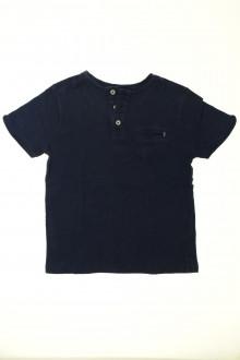 vêtements d occasion enfants Tee-shirt manches courtes Okaïdi 6 ans Okaïdi