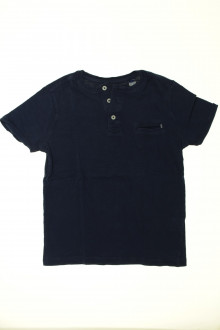 vêtements enfants occasion Tee-shirt manches courtes Okaïdi 8 ans Okaïdi