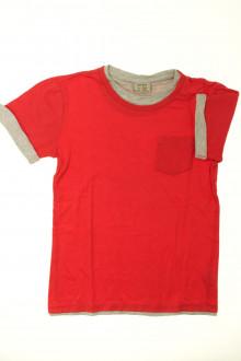 vetement enfants occasion Tee-shirt manches courtes Zara 8 ans Zara