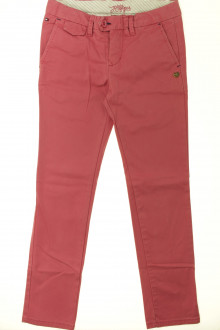 vetement occasion enfants Chino Tommy Hilfiger 8 ans Tommy Hilfiger