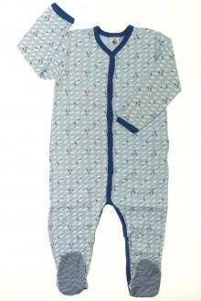vêtement enfant occasion Pyjama/Dors-bien en coton