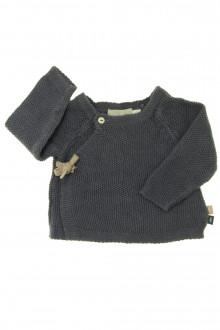 vêtements bébés Brassière Natalys Naissance Natalys