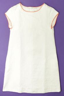 vêtements occasion enfants Robe manches courtes Zara 10 ans Zara