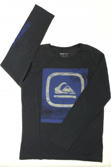 vêtement enfant occasion Tee-shirt manches longues Quiksilver 12 ans Quiksilver