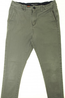 vetements enfant occasion Chino - 13 ans H&M 12 ans H&M
