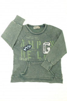 vêtement enfant occasion Sweat fin