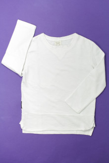 vetements enfant occasion Tee-shirt manches longues  Zara 5 ans Zara