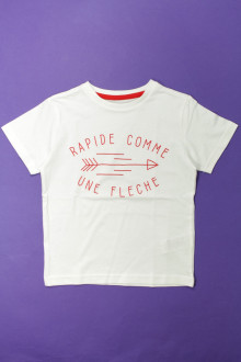 vetement d'occasion Tee-shirt manches courtes
