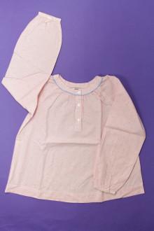 vêtements enfants occasion Blouse à fines rayures Jacadi 8 ans Jacadi