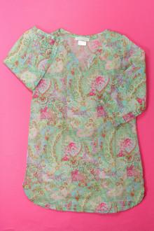 vetements d occasion enfant Chemise de nuit légère Zara 5 ans Zara