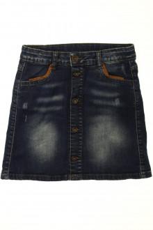 vetement  occasion Jupe en jean Zara 10 ans Zara