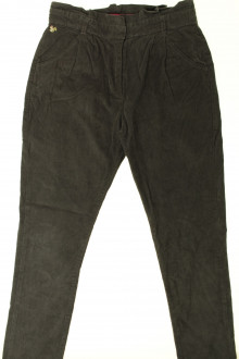 vêtements enfants occasion Pantalon en velours fin - 11 ans Sergent Major 10 ans Sergent Major