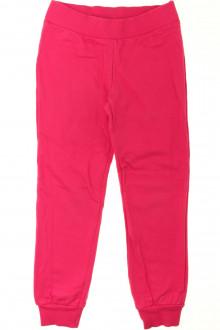 vêtement enfant occasion Pantalon de jogging Benetton 7 ans Benetton