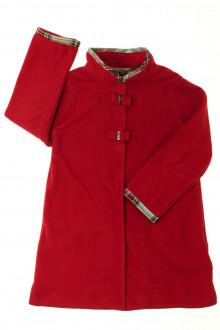 vêtement enfant occasion Robe de chambre polaire Jacadi 4 ans Jacadi