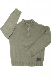 vêtements occasion enfants Pull Okaïdi 5 ans Okaïdi