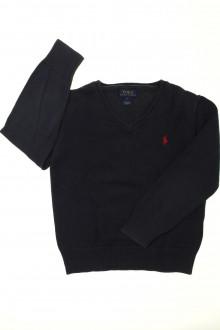 vêtements occasion enfants Pull Ralph Lauren 7 ans Ralph Lauren