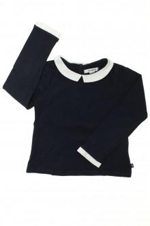 vêtements enfants occasion Tee-shirt manches longues Okaïdi 3 ans Okaïdi