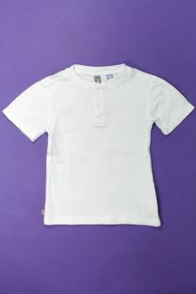 vetement occasion enfants Tee-shirt manches courtes Okaïdi 4 ans Okaïdi