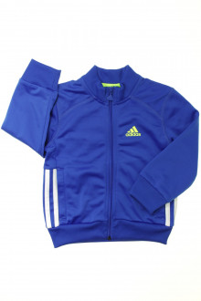 vetements d occasion enfant Veste zippée Adidas 2 ans Adidas