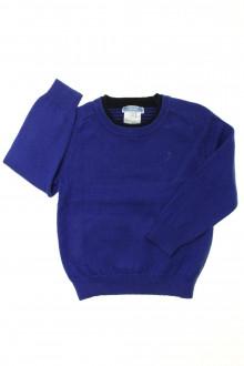 vêtements enfants occasion Pull Jacadi 3 ans Jacadi