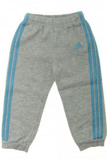 vetements enfants d occasion Pantalon de jogging Adidas 2 ans Adidas