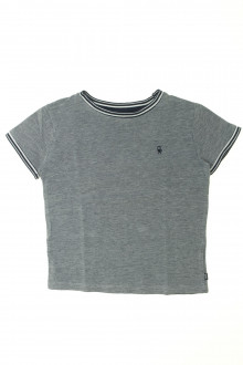 vetement occasion enfants Tee-shirt manches courtes Okaïdi 3 ans Okaïdi