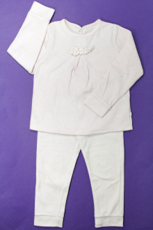 vetements enfants d occasion Pyjama en velours Jacadi 4 ans Jacadi