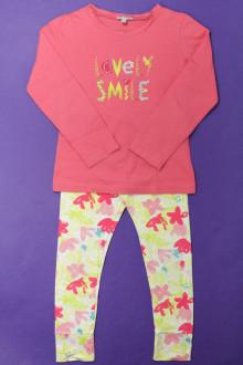 vetement  occasion Pyjama en coton