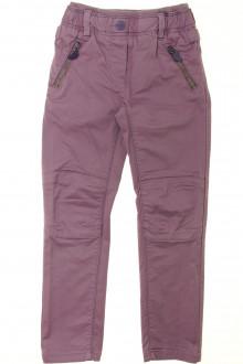 vêtements occasion enfants Pantalon en toile Vertbaudet 6 ans Vertbaudet