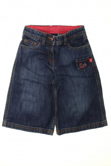vêtement enfant occasion Jupe culotte en jean Sergent Major 5 ans Sergent Major