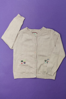 vetements enfants d occasion Cardigan