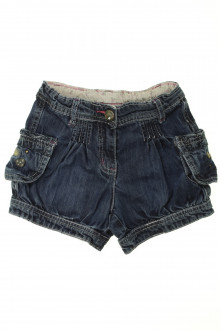 vetement  occasion Short en jean Sergent Major 5 ans Sergent Major