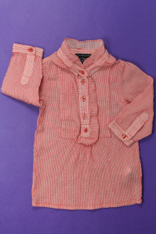 vetement enfants occasion Blouse en soie Little Marc Jacobs 3 ans Little Marc Jacobs