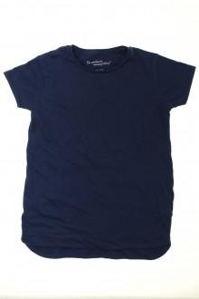 vetement occasion enfants Tee-shirt manches courtes Zara 8 ans Zara