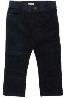vêtements d occasion enfants Pantalon en velours fin Vertbaudet 3 ans Vertbaudet