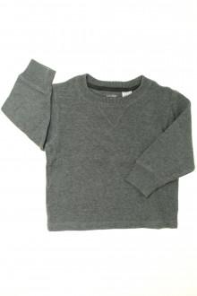 vêtements enfants occasion Sweat Gap 3 ans Gap